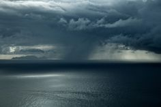 Madeira, Portugal, 2011 #ocean #photography #sky