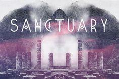 http://mrmcqueen.ws/ #font #design #free #typeface #purple #typography