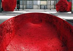 Anish Kapoor @ Brighton 03 | Flickr - Photo Sharing! #installation #brighton #kapoor #art #anish