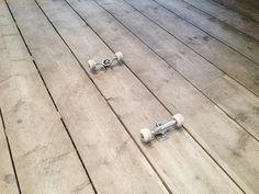 Technosoul #floorboards #skate
