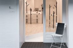 Ki by id inc #modern #design #minimalism #minimal #leibal #minimalist