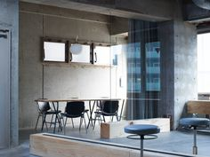 COOOP3 by Domino Architects