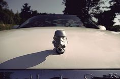 FFFFOUND! #stormtrooper #starwars