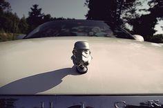 FFFFOUND! #stormtrooper #starwars
