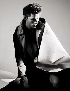 Somewhere in Boystown by Willy Vanderperre   Homotography #white #black #photography #willy #and #vanderperre