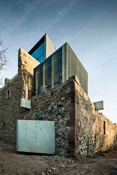 The Saint Francis Convent Church by David Closes in Santpedor, Spain | Yatzer