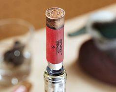 Fully Loaded Redneck Wine Stopper #tech #flow #gadget #gift #ideas #cool