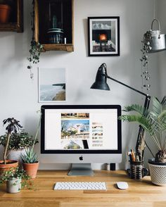 Positive energy workspace