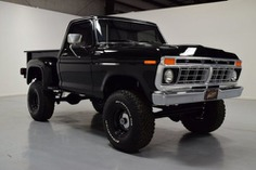 (via 1977 Ford F150 Ranger for sale #94909 | MCG) -