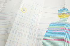 Save as / Google on the Behance Network #information #design #graphic