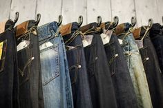 CONVOY #denim