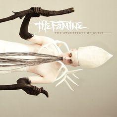 Invisible Creature Speaks #cover #album #design #graphic
