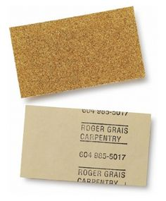Business Card : Lovely Stationery . Curating the very best of stationery design #card #paper #sand #business