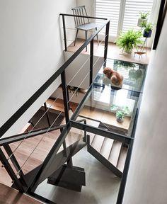 Nordic Elegance and Pastel Tonalities at Apartment by PartiDesign Studio - InteriorZine