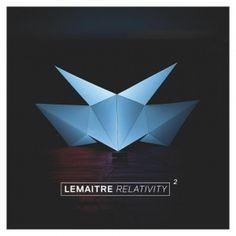 Lemaitre - Relativity 2 #music #ep #lemaitre #edm