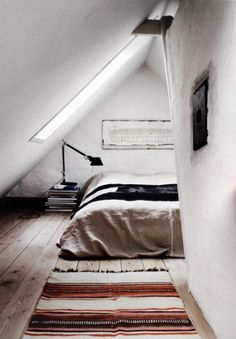 convoy #interior #bedroom