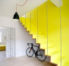 creative-stair-design-10 #interior #stairs #design
