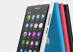 White Nokia N9 shipping now - SlashGear #nokia #phone #meego #smart #n9
