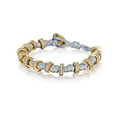 Wrap Bracelet #jewelry #bracelet