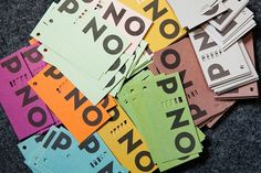 Nerdski:Inspiration | The Blog of Nerdski Design Studio #identity #design #graphic #branding
