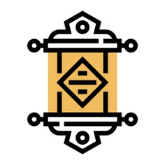 See more icon inspiration related to chinese, spirituality, cultures, ceremonial, sacred, religious, religion and china on Flaticon.