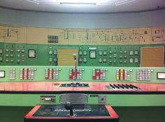 Control panels #color