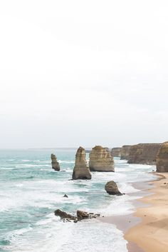 GREAT OCEAN ROAD From Cereal Volume 9 Photo by Rich Stapleton