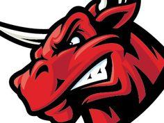 Bull_head_ii #bull