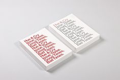 h&c3-2.jpg 800×533 pixels #print #design #graphic #typography