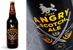 13 brilliant craft beer label designs | Packaging | Creative Bloq