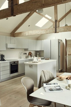 18th Century Coach House is Creatively Renovated in the Irish Countryside 10