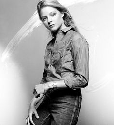 Black and White Celebrity Portraits by Gary Heery