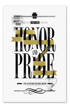 André Beato #typography #poster