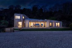 Holiday House by AR Design Studio 15