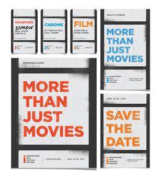 Independent Film Festival Boston   Daran Brossard Creative Co. / DBCCo.