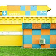 Spektrum Eins : Matthias Heiderich #photography