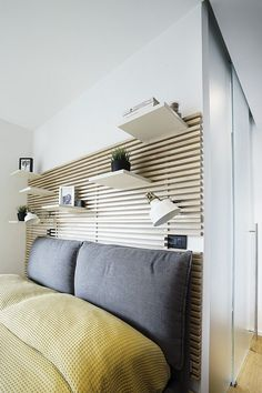 Rome Apartment by Brain Factory Architecture & Design 10