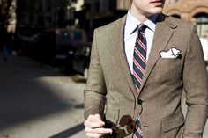 #jacket #pocketsquare #mens #fashion #style