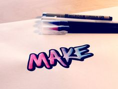 make #gradient