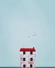 Creative and Minimalist Fine Art Photography by Charlotte van Driel