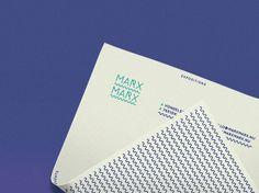 MARX MARX #print #letterhead #stationery