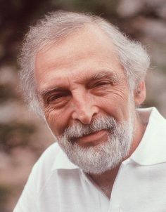 Herb Lubalin portrait