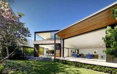 Woollahra House от Tzannes Associates - архитектура, къща, къща дизайн, дом-мечта, #architecture