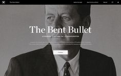 X-Men: Days of Future Past - The Bent Bullet on Behance #arg