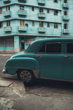 Cinematic Cuba Photography by Stijn Hoekstra (6)