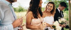 We've updated our thorough guide with the best maid of honor speech examples so you could put together the most memorable MOH speech or toast ever!