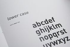 Tribute to Typeface - DIN on the Behance Network