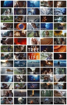 HM1.jpg 1,018×1,600 pixels #tree #of #grid #poster #film #collage #life