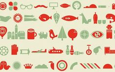 Polyester Branding - Polyester Studio #polyester