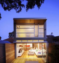 Beautiful Leichhardt House in Sydney #interior #design #architecture